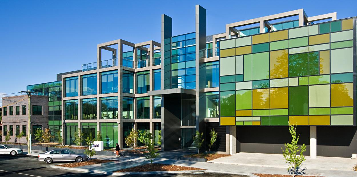 Background Property Developments : Commercial property development lazzcorp group