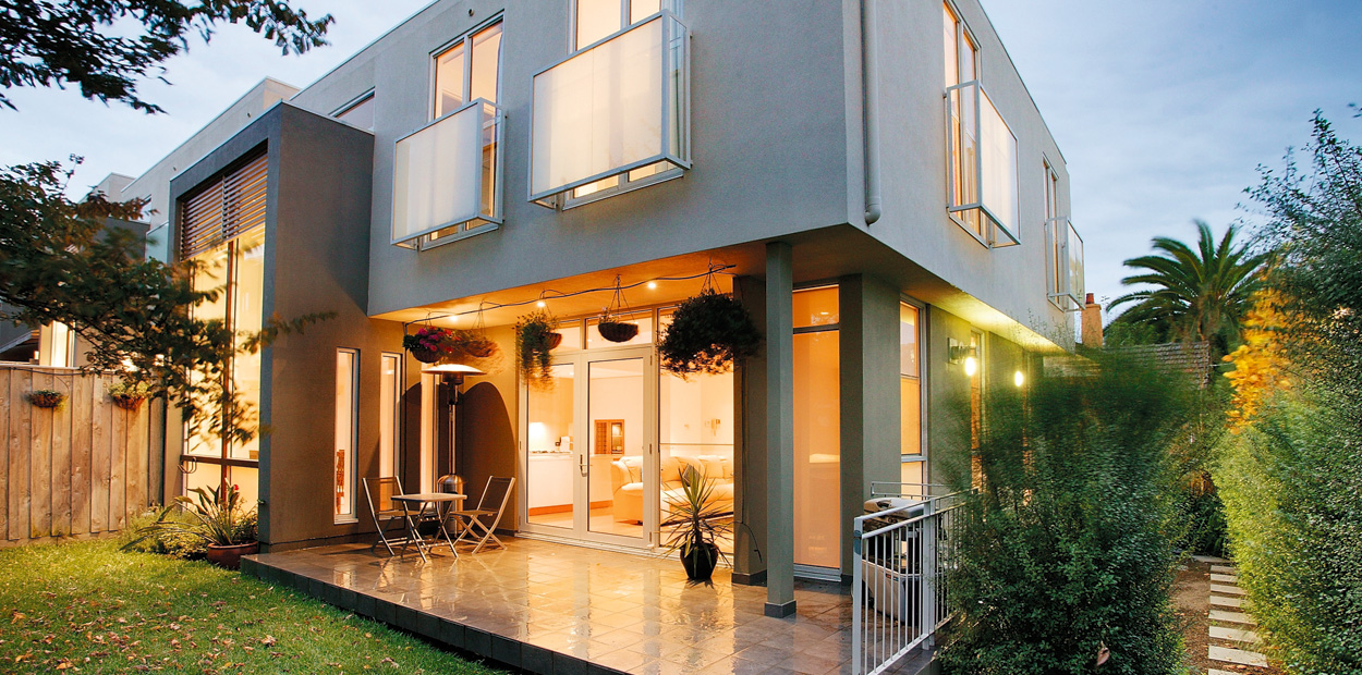 Background Property Developments : Residential property development lazzcorp group